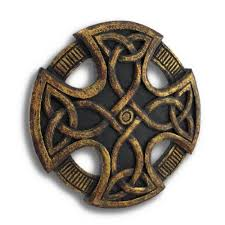 celtic cross wall hanging black gold wooden celtic cross wall hanging 9 5 in living