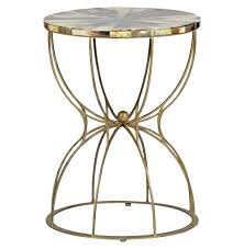 Quatrefoil Side Table Side Table Quatrefoil Side Table Size Of Coffee
