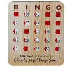 custom bingo slide cards these custom bingo fingertip slide cards