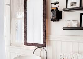 mirror beach mirror awesome gold heart mirror a beautiful rustic