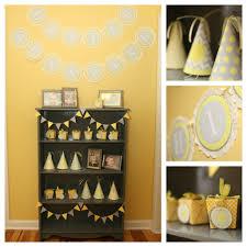 Kinsley Chevron Bedroom Set Gray Yellow And Grey