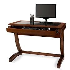 Glass Desk Office Depot Glass Corner Desk Office Depot Glass Top Office Desk Modern Black
