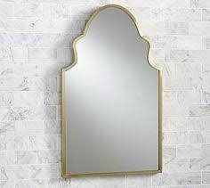 Uttermost Bathroom Lighting Uttermost Brayden Silver Arch Mirror Arch Mirror Arch And Bath