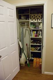 Build Closet Shelves by Pics Of Utility Closets Sample Chicago Furnished Apartment