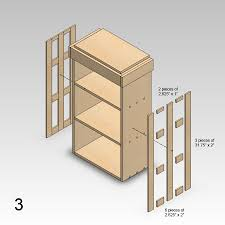 how to build a simple bookcase 78 awesome exterior with simple