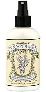 poo pourri before you go toilet spray 2 ounce bottle