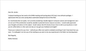 thank you email template after interview