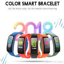 life bracelet app images Cyke c1plus smart wristband heart rate band blood pressure jpg
