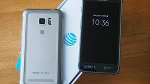 Att Rugged Phone At U0026t Samsung Galaxy S7 Active Review Longer Battery Life And