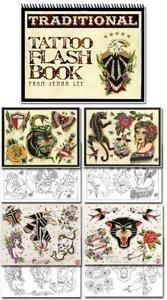 tattoo flash ebay