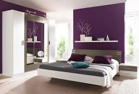 Schlafzimmer Komplett Bett Schwebet Enschrank Rauch Rauch Schlafzimmer Set 4 Tlg Kaufen Baur