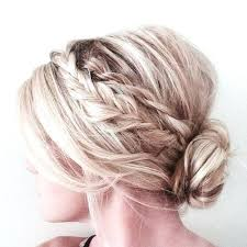 easy messy buns for shoulder length hair unique easy messy bun hairstyles for medium length hair indian bun