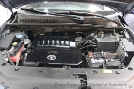 toyota rav4 v6 engine 2008 used toyota rav4 4wd v6 sport at cleveland motorcars serving