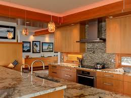 home design adorable kitchen design applying solid timber
