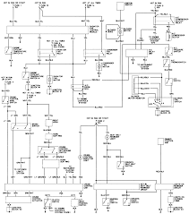 97 honda accord ac system diagram 100 images wiring and