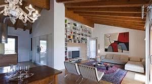 arredo mansarda moderno arredamento moderno mansarda 100 images open space in