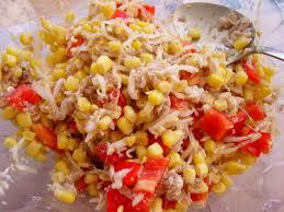 recette cuisine été salade d été lsgirl67 ou la ruée vers la cuisine