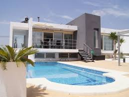 Villa Moderne Tunisie by Superbe Villa Moderne Alicante Vue Panoramique Et Prestations
