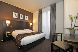 hôtel eiffel charles photos des chambres