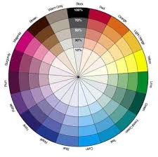 61 best color color whieels images on pinterest color theory