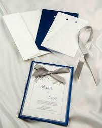 brides wedding invitation kits 32 best wedding invitations images on bridal