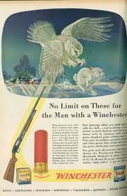 Vintage Halloween Ads Wonderland On Paper 70 Classic Gun Advertisements Published In