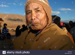 Tolar by Colla Chief Mr Julio Cruz In Tolar Grande Province Of Salta