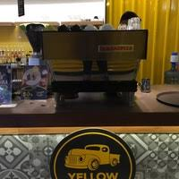 Yellow Truck Coffee yellow truck coffee tea co jl kebangkitan nasional no 35