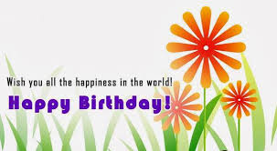 Happy Birthday Wish You All The Best In 72 Happy Birthday Wishes For Friend With Images Good Morning Quote
