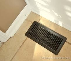 Spray Paint Ceiling Tiles by Update Your Vent Covers With Spray Paint