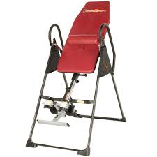 inversion table for lower back pain paradigm health wellness fitness reality 790xlt high endurance