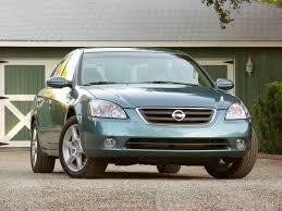 Nissan Altima Specs - nissan altima 2004 picture 2 of 22