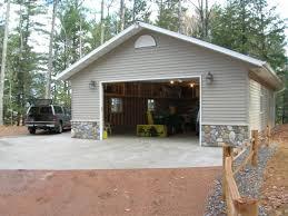 Shop Garage Plans by Barn Garage Plans 24x24 Garage Plans Cabin House Plans With Garage