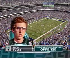 Nick Foles Meme - nfl memes on twitter now in at qb for the philadelphia eagles