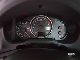 Subaru Brz Mileage Review 2013 Subaru Brz Ebay Motors Blog