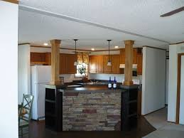 Best Manufactured Home Ideas Images On Pinterest Remodeling - Mobile homes kitchen designs