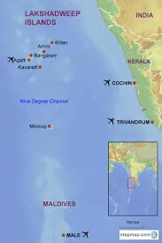 Kerala India Map by Holidays In Kerala Kerala Tour Operators