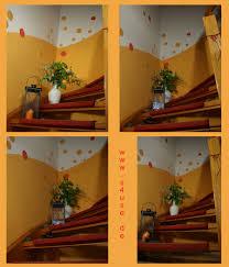 treppe dekorieren dekoration für die treppe recyclingkunst und der versuch