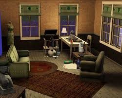 mod the sims from sc4 to ts3 low wealth shacks