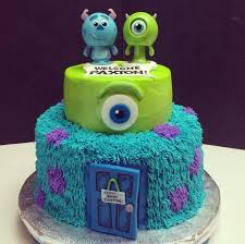 inc baby shower surprising design monsters inc baby shower cake gallery ba cakes