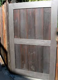 Wooden Ca by Fencing And Gates Los Angeles Fence Gate La U2014 Harwell Design