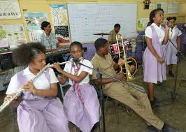 report pembroke hall high tuning up english and math