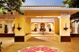 heritage home interiors shenbagha vilasam pollachi a south indian heritage home travel