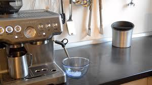gastroback 42612 design advanced pro g gastroback espresso maschine entkalkung und reinigung