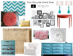 Turquoise And Coral Bedroom 217 Best All Things Turquoise And Coral Images On Pinterest Home
