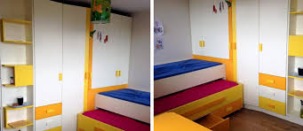Bespoke Bunk Beds Custom Made Bunk Beds With Storage Bespoke Beds With Drawers