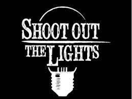 Shoot Out The Lights Shoot Out The Lights Let U0027s Get Lost Cincymusic