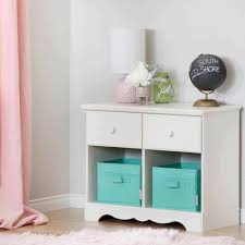 south shore summer breeze 2 drawer double nightstand multiple