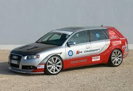 2007 Audi Avant Mtm Audi S4 Avant Clubsport B7 8h U00272007