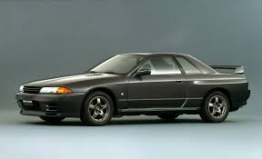nissan cars names the world u0027s most advanced road car nissan skyline r32 gt r driven
